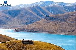 Tìm Hiểu Văn Hóa Tây Tạng và Hồ Namtso