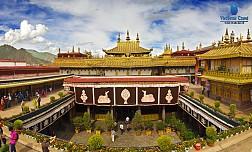 Tìm Hiểu Văn Hóa Lhasa Và Hồ Yamdrok