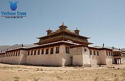 Tìm Hiểu Văn Hóa Lhasa Và Tu Viện Samye