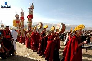 Hành Hương Về Tây Tạng Trong Lễ Phật Đản Saga Dawa
